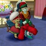 ウェディホストクラブPESCE AZZURRO クリスマスパーティ!